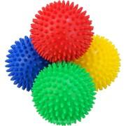 Масажна топка 95 мм. 1 бр.