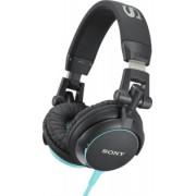 Casti DJ - Sony - MDR-V55l Albastru