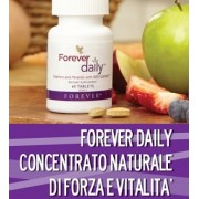 Forever Daily - vitamine, minerali, fitocomplessi - Forever Living Products