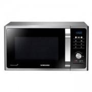 Микровълнова печка Samsung Microwave LED Display Черен/ Сребрист MS23F301TAS/OL