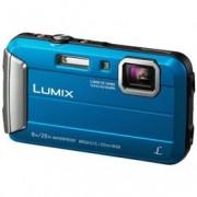 Panasonic compact camera Lumix DMC-FT30 Blauw