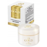GOLDEN GREEN NATURE 24K GOLD 24 ÓRÁS BŐRFELTÖLTŐ ARCKRÉM 50ML.