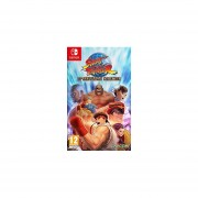 Street Fighter 30th Anniversary Collection Nintendo Switch
