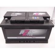 Baterie auto 12V 80Ah Afa Plus 740A HS-N4 cod F580406 074