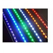 5 Meter LED Water Proof Strip light with AC Adaptor