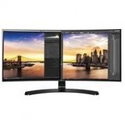 "LG 34UC88-B - LED-monitor - gebogen - 34"""