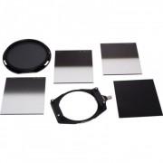 Lee Filters Seven5 Deluxe Kit - pachet holder si 5 filtre