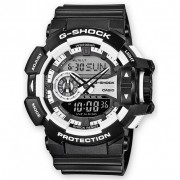 Orologio uomo casio ga-400-1adr g-shock
