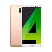 Huawei Smartphone Huawei Mate 10 Lite 5,9'''' Octa Core 4 GB RAM 64 GB Gyllene