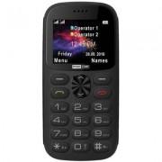 MAXCOM Telefon Comfort MM471 Czarny