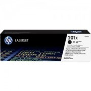 Тонер касета за HP 201X High Capacity Black Original LaserJet Toner Cartridge (CF400X) - CF400X