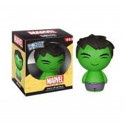 Funko Dorbz Hulk Avengers Clasico-Multicolor