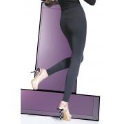 Sonia női legging fekete 4