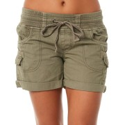 Rip Curl Almost Famous Ii Womens Short Vivtiver Vivtiver