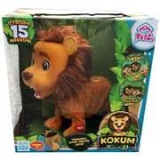 Interaktivni plišani lav Kokum IM94710
