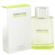 Kenneth Cole Reaction by Kenneth Cole Eau De Toilette Spray 3.4 oz