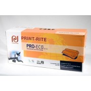 Тонер касета Samsung CLP-Y300A Yellow Print Rite CLP 300