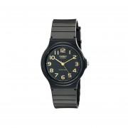Reloj Casio Mq-24-1b2ldf Para Caballero-Negro