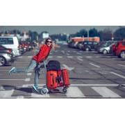 ActievandeDag.be 1 tot 15 dagen parkeren bij Schiphol