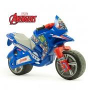 Motocicleta fara pedale Hawks Avengers - Injusa