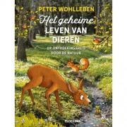 Het geheime leven van dieren - Peter Wohlleben
