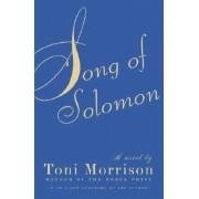 Song of Solomon, Paperback
