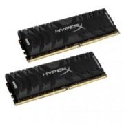 32(2x16)GB DDR4 3000 MHz, Kingston HyperX HX430C15PB3K2/32, 1.35V