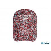 Plavecká doska Speedo EVA Kickboard Farba: červená