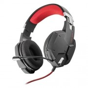 Headset TRUST GXT322 Dynamic Headset - black