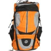 Harissons K2 Rucksack - 39 L(Orange)