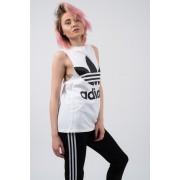 Tricou pentru femei adidas Originals Trefoil Tank CE5580