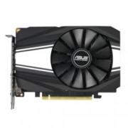 Видео карта Nvidia GeForce GTX 1660 Ti, 6GB, Asus Phoenix OC PH-GTX1660TI-O6G, PCI-E, GDDR6, 192-bit, DisplayPort, HDMI, DVI