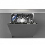 Candy CDIN 1L380PB lavavajilla Totalmente integrado 13 cubiertos A+