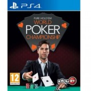 Pure Holdem World Poker Championships, за PS4