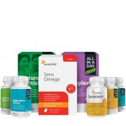 Sensilab Daily Vitamin Megapack