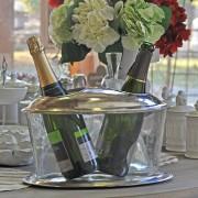Rafraîchisseur à Champagne