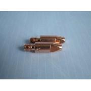 Końcówka prądowa M6x28/0.8mm