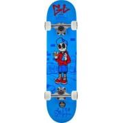 Enuff Skully Compleet Skateboard (Blauw)