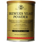 Solgar BrewerS Yeast Powder - 14 Oz