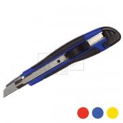 Cutter profesional mic 9 mm rezerva blister DP Office