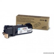 XEROX Cartridge for Phaser 6128, Cyan (106R01456)