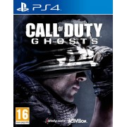 Call of Duty: Ghosts (PS4)