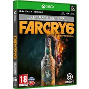 Far Cry 6: Ultimate Edition - Xbox One