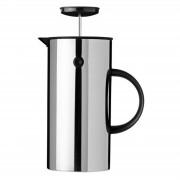 EM Kaffeezubereiter Edelstahl Stelton