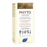 Phytocolor coloração permanente 9 louro muito claro - Phyto