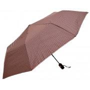 Umbrela Pliabila ICONIC Automata, Dungi negre-maro,