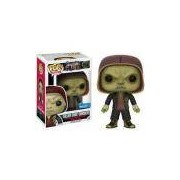 Funko Pop! Heroes: Suicide Squad - Killer Croc (hooded) #150 (only At Walmart)
