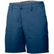Salewa Puez 2 DST - pantaloni corti trekking - donna - Blue