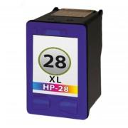 HP 28XL inktcartridge Kleur (huismerk inktcartridges)