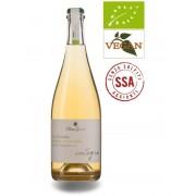 Azienda Agricola Chiusa Grande Chiusa Grande Integro Chardonnay Frizzante 2018 IGP Colline Pescaresi Frizzante ungeschwefelt Bio